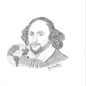 shakespeare and globe